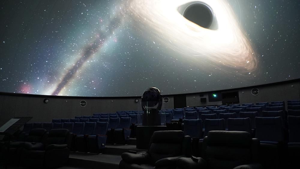 Miryang Arirang Astronomical Observatory